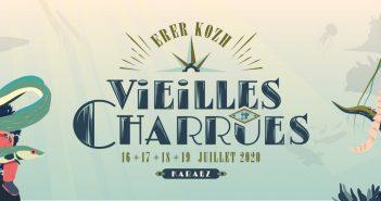 En plus de Céline, les Vieilles Charrues 2020 dévoilent 37 noms de sa programmation ! 7
