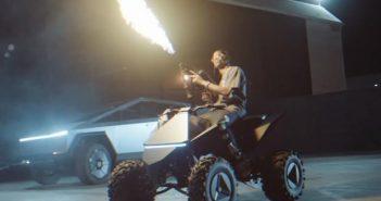 """Travis Scott : """"Jackboys"""" a droit à un court-métrage, un clip et un 2e album ! 10"""