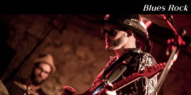Découvrez le Bobby Blues Band en concert à Montpellier en janvier 2020 ! 1
