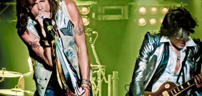 Mauvaise nouvelle, Aerosmith reporte à nouveau son concert à Paris cette fois-ci en juin 2022 !