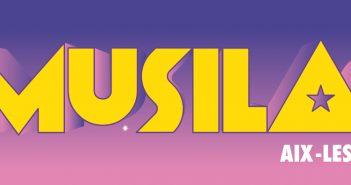 Musilac annonce 14 nouveaux noms de son édition 2020 ! 4