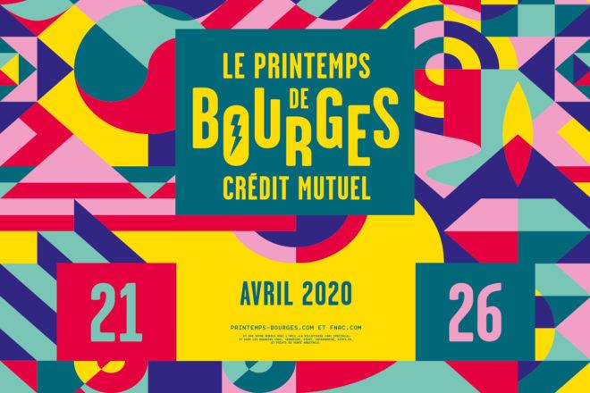 Le Printemps de Bourges 2020 dévoile 6 nouveaux artistes pour le HAPPY WKD! 1