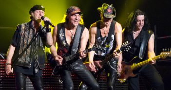 Scorpions-concert-nouvel-album-sign-of-hope