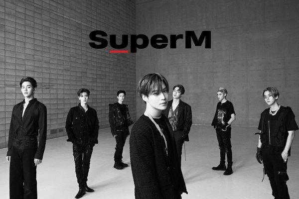 Surprise pour les fans de Kpop, SuperM débarque à Paris en février 2020 ! 1