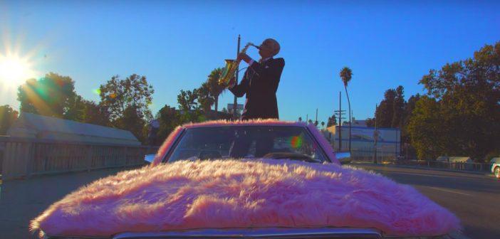 Combo magique, le nouveau clip d'Iggy Pop est signé par Mac DeMarco