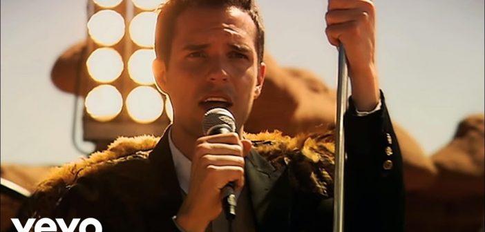 The Killers nous fait part de l'avancée de son nouvel album avec une tracklist
