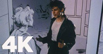 """a-ha revient avec un clip remastérisé pour son tube culte """"Take On Me"""" 2"""