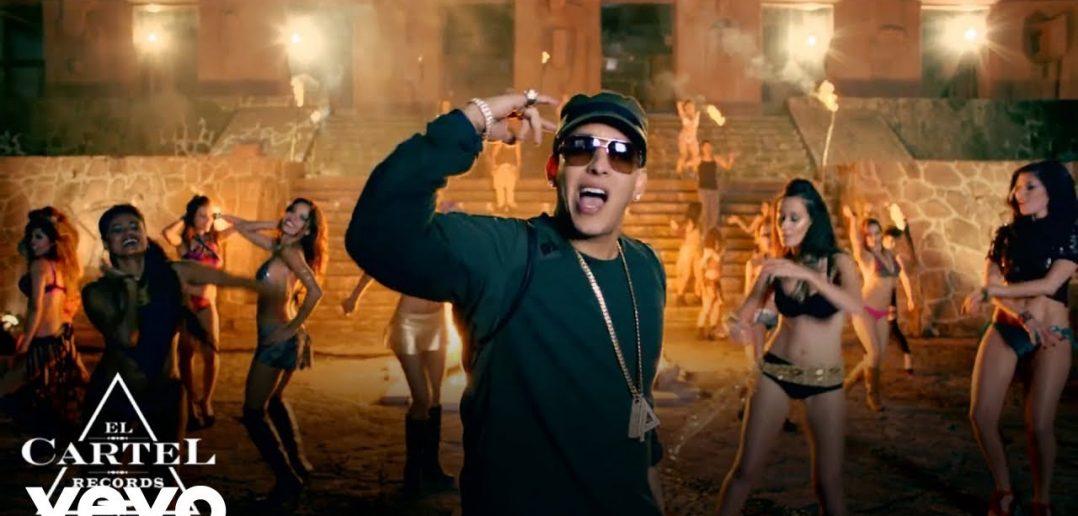 Daddy Yankee aime la France et il revient en juillet 2020 à l'AccorHotels Arena ! 1