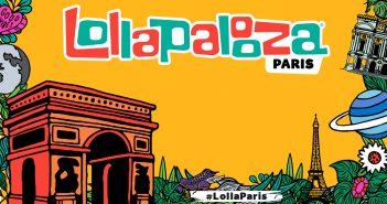 Y aura qui au Lollapalooza 2020 à part Pearl Jam et Billie Eilish ? On a la réponse ! 2