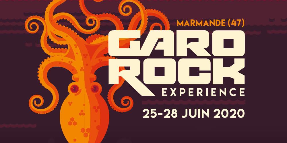 Garorock dévoile les premiers noms de son édition 2020 :  PNL, Martin Garrix, Tryo, Black Eyed Peas... 1