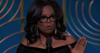 Oprah Winfrey prépare un docu sur le harcèlement dans l'industrie musicale 2