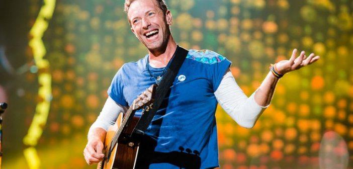 Coldplay : Tonton Zégut tease un concert au Stade de France, à Paris, en 2022 !