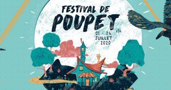 Le Festival de Poupet dévoile toute la programmation de sa 34e édition 2