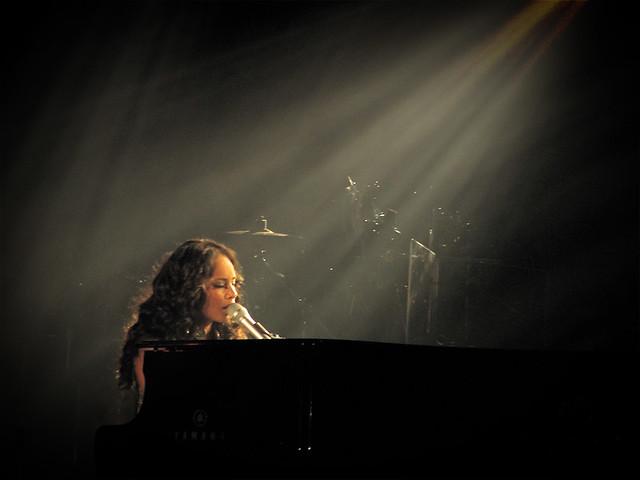 Alicia Keys en concert à Paris et Bordeaux en juillet 2020 : où et comment acheter ses places ? 1