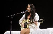 "Aux Grammy Awards, Demi Lovato a signé son grand retour avec ""Anyone"" 2"