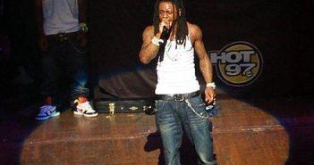 """Lil Wayne vous annonce ses funérailles avec la sortie de son nouvel album """"Funeral"""" 2"""