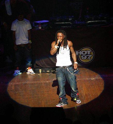 """Lil Wayne vous annonce ses funérailles avec la sortie de son nouvel album """"Funeral"""" 1"""