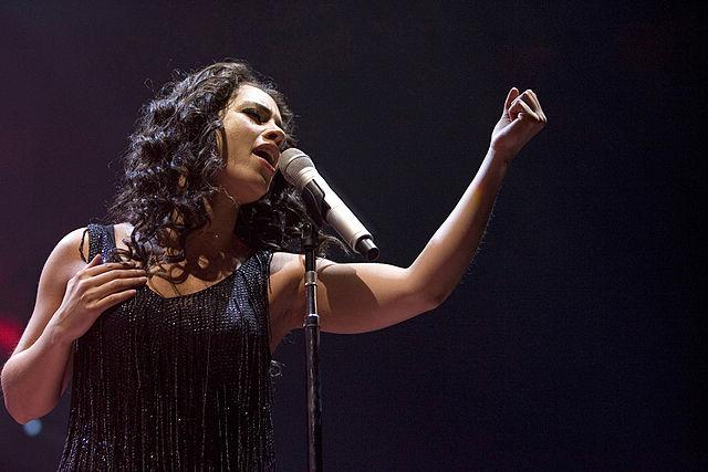 Alicia Keys est attendue à l'Arkéa Arena de Bordeaux en juillet 2020 1