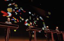 Kraftwerk annonce deux concerts, à Clermont-Ferrand et Nîmes en mai 2020 3