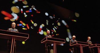 Kraftwerk annonce deux concerts, à Clermont-Ferrand et Nîmes en mai 2020 7