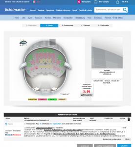 Ticketmaster, la billetterie primaire pour acheter vos places 2