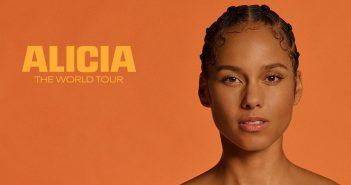 Alicia Keys en concert à Paris et Bordeaux en juillet 2020 : voici les plans de salle ! 1