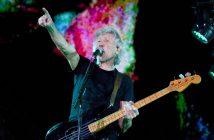 "Roger Waters, l'ancien Pink Floyd, annonce la tournée ""This Is Not A Drill"" pour 2020 3"