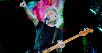 "Roger Waters, l'ancien Pink Floyd, annonce la tournée ""This Is Not A Drill"" pour 2020 4"