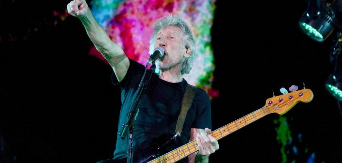 Roger Waters, l'ancien Pink Floyd, annonce la tournée « This Is Not A Drill » pour 2020