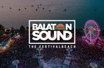Envie d'ailleurs et de bons sons cet été ? Partez pour le festival Balaton Sound 2020 ! 2