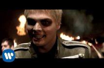 Le groupe My Chemical Romance va-t-il annoncer une tournée UK ? 1