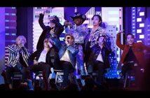 Découvrez vite la performance de Lil Nas X avec BTS, Billy Ray Cyrus, Diplo et Nas ! 3