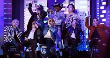 Découvrez vite la performance de Lil Nas X avec BTS, Billy Ray Cyrus, Diplo et Nas ! 6