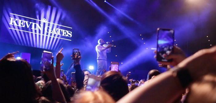 Kevin Gates sera en concert à la Bellevilloise à Paris en avril 2020
