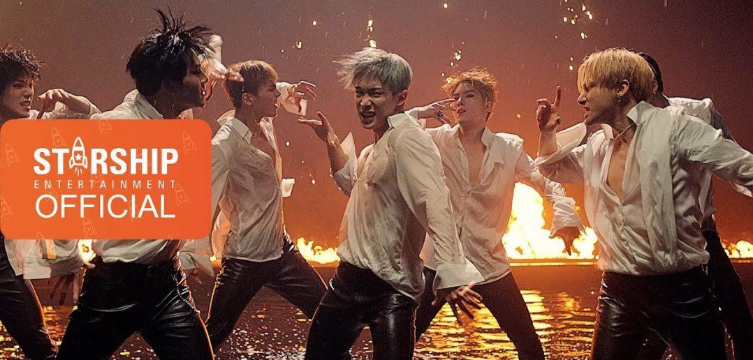 Surprise, Monsta X annonce une nouvelle et grande tournée mondiale en 2020 1