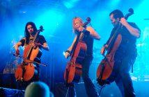 Epica et Apocalyptica en concert au Zénith de Paris en décembre 2020 : c'est le moment de prendre vos places 4