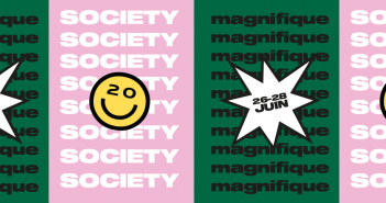 La Magnifique Society 2020 dévoile sa programmation complète et c'est beau ! 6