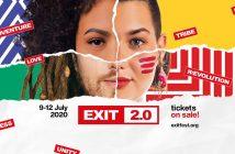 L'EXIT Festival 2020 annonce 30 nouveaux noms pour sa nouvelle édition dont DJ Snake ! 3