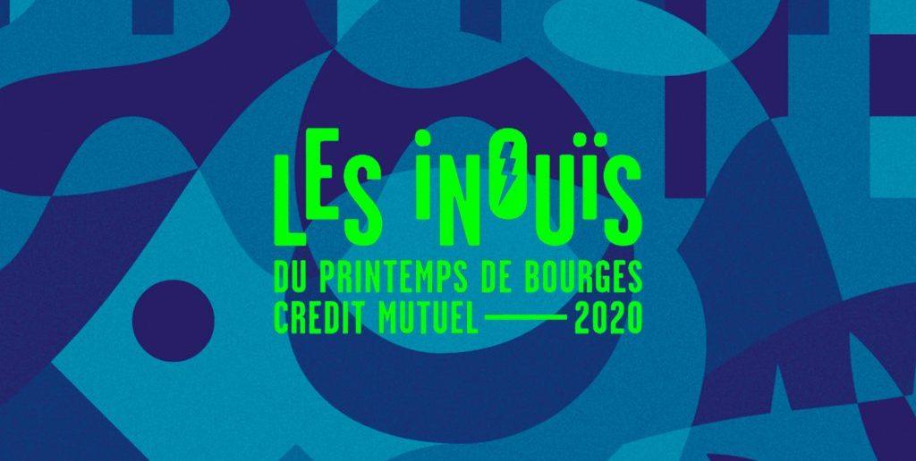 Le Festival du Printemps de Bourges annonce sa sélection des iNOUÏS 2020 ! 1