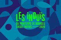 Le Festival du Printemps de Bourges annonce sa sélection des iNOUÏS 2020 ! 3