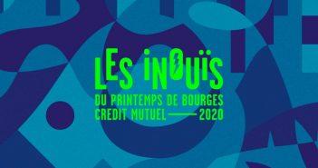 Le Festival du Printemps de Bourges annonce sa sélection des iNOUÏS 2020 ! 7