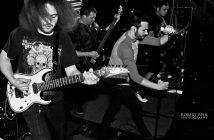 Le metal progressif de Periphery vous mettra au centre d'un concert à La Maroquinerie en juin 2020 1
