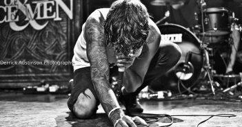 Of Mice & Men emmène son metalcore en tournée en France en juin 2020 1