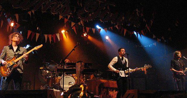 The Killers revient à Paris avec un concert du «Imploding The Mirage Tour» à la Seine Musicale en juillet 2020  !