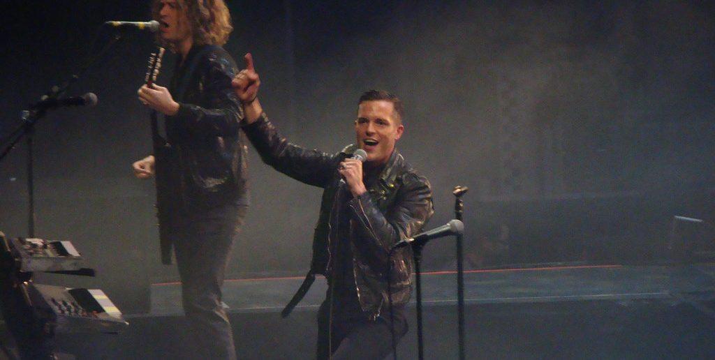 The Killers en concert à la Seine Musicale à Paris en juillet 2020 : où et comment avoir ses places ? 1