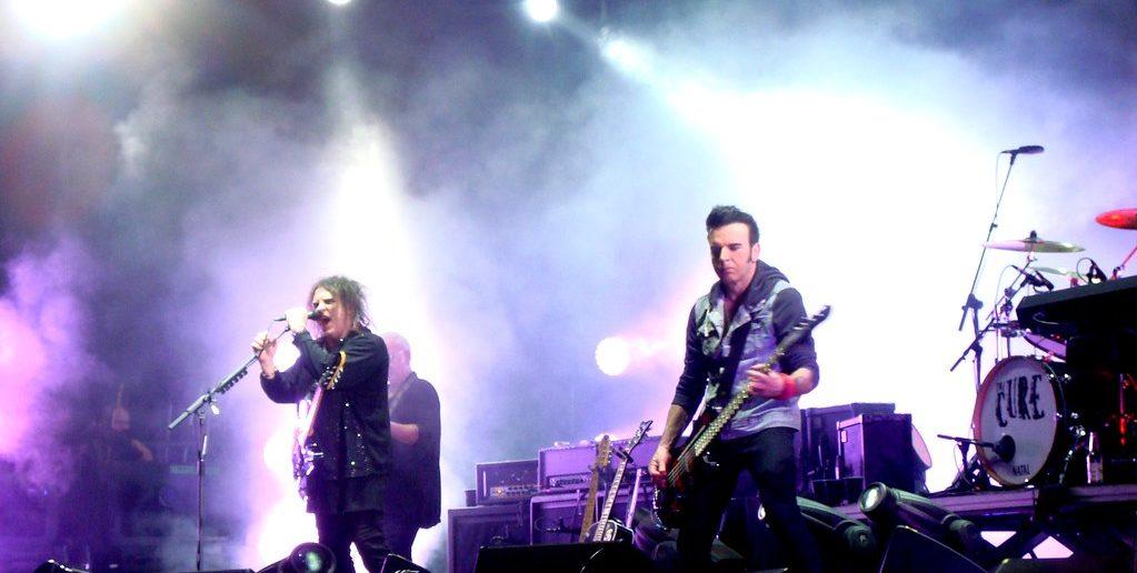 The Cure planche sur un nouvel album et Robert Smith annonce qu'il sortira en 2020 1