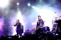 The Cure planche sur un nouvel album et Robert Smith annonce qu'il sortira en 2020 2