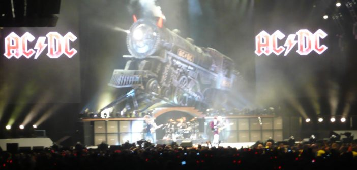 AC/DC au SuperBowl ? Une pétition réclame la venue du groupe pour le show à la mi-temps