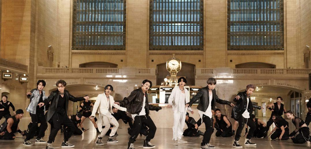 """La mise en vente des billets du """"Map Of The Soul Tour"""" de BTS en Europe est reportée début mai ! 1"""