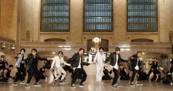 """La mise en vente des billets du """"Map Of The Soul Tour"""" de BTS en Europe est reportée début mai ! 7"""